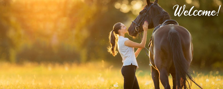 Willkommen bei Equus Vitalis!